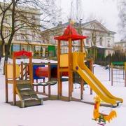 Small plac zabaw dla dzieci jelenia gora sp nr2