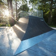 Small skatepark rabka zdroj