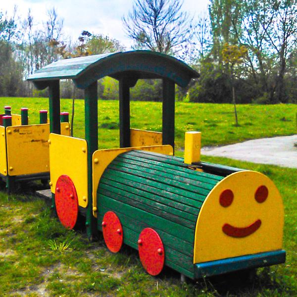 Plac zabaw dla dzieci zabrze