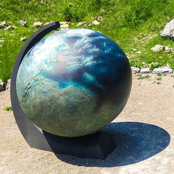 Geosfera jaworzno