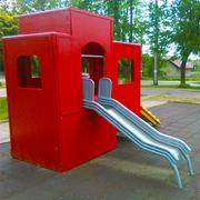 Small plac zabaw dla dzieci radzionkow