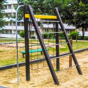 Small plac zabaw dla dzieci mikolow mlynska