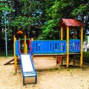 Small plac zabaw dla dzieci zawiercie