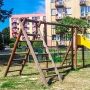 Small plac zabaw dla dzieci w kielcach