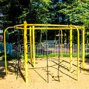 Small plac zabaw dla dzieci warszawa fabryka soho