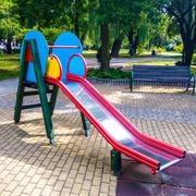 Small plac zabaw dla dzieci katowice plac grunwaldzki