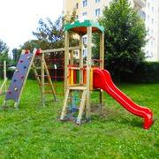 Small plac zabaw dla dzieci w walbrzychu