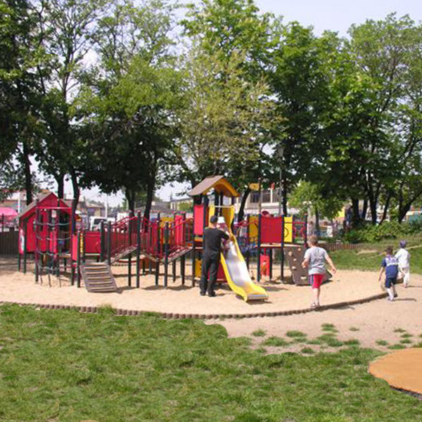 Plac zabaw dla dzieci sochaczew
