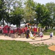 Small plac zabaw dla dzieci sochaczew
