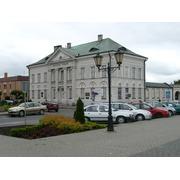 Small sochaczew   ratusz muzeum