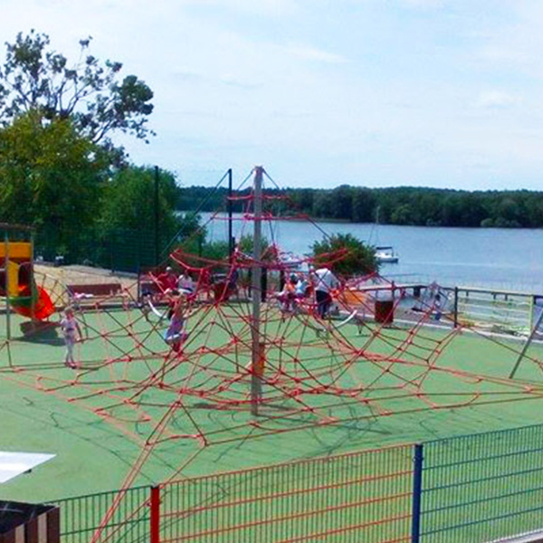 Ilawa plac zabaw dla dzieci