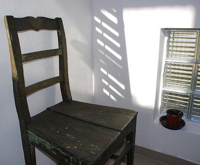 Chair 2700051  340