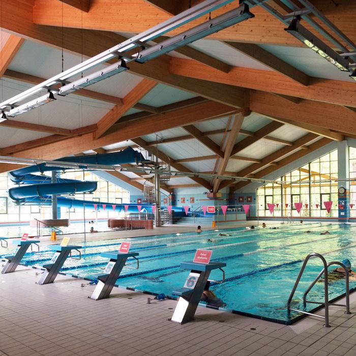 Aquapark w stacji nowa gdynia