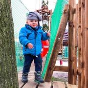 Small park linowy piekary slaskie