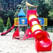 Small plac zabaw dla dzieci jastrzebie zdroj