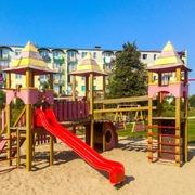 Small plac zabaw wrzeszcz gdansk