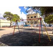Small plac zabaw playground mdina gate  8