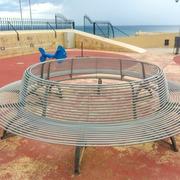 Small plac zabaw dla dzieci malta valetta