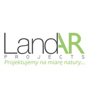 Small landar projects logo