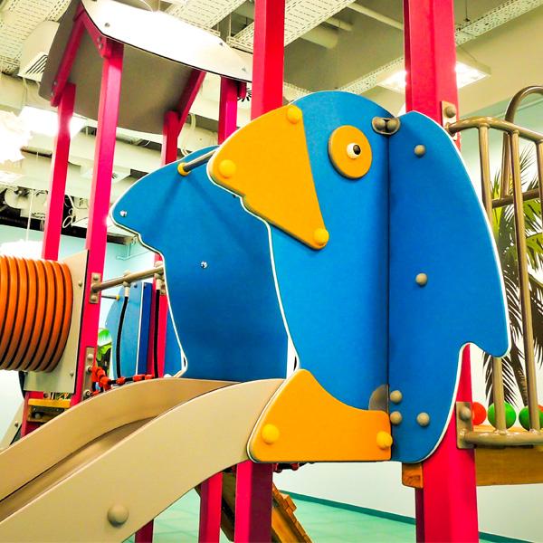 Sala zabaw dla dzieci europa centralna gliwice