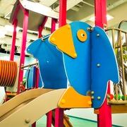 Small sala zabaw dla dzieci europa centralna gliwice