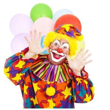 Thumb klaun balonky