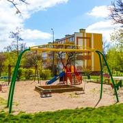 Small plac zabaw dla dzieci w koninie