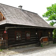 Small ustron   muzeum stara zagroda 01