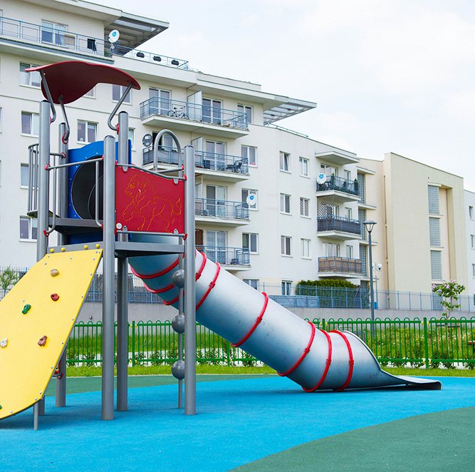 Plac zabaw dla dzieci warszawa targowek