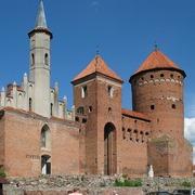 Small zamek w reszlu