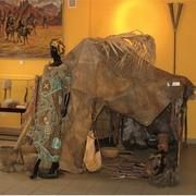 Small muzeum afrykanistyczne atrakcje