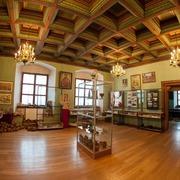 Small muzeum pttk