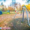 Plac zabaw Sosnowiec park Sielec