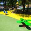 plac zabaw ogród jordanowski w Kazimierzu Górniczym w Sosnowiecu zdjęcie 7