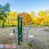 Siłownia Sosnowiec park Sielec
