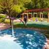 plac zabaw ogród jordanowski w Kazimierzu Górniczym w Sosnowiecu zdjęcie 14