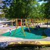 plac zabaw ogród jordanowski w Kazimierzu Górniczym w Sosnowiecu zdjęcie 23