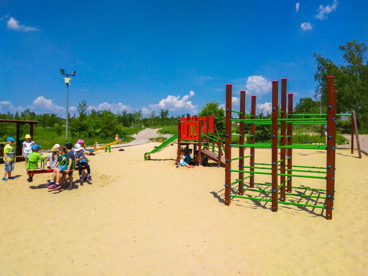 GEOsfera dla dzieci Jaworzno zdjęcie 1