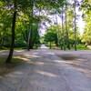 atrakcje dla dzieci w parku zdrojowym w Świnoujściu zdjęcie 16
