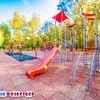 Plac zabaw Sosnowiec Niwka