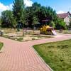 Plac zabaw Katowice ul Rolna zdjęcie 2