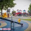 Plac zabaw Będzin Małobądzka 2