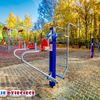 Siłownia Sosnowiec park Niwka