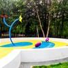 Wodny plac zabaw Katowice Dolina 3 Stawów  zdjęcie 4