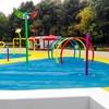 Wodny plac zabaw Katowice Dolina 3 Stawów  zdjęcie 3