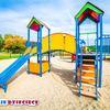 Plac zabaw Katowice Dolina 3 Stawów zdjęcie 0