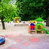 Plac zabaw Warszawa Park Stefana Żeromskiego