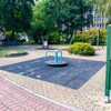 Plac zabaw Katowice Plac Grunwaldzki