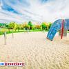Plac zabaw dla dzieci Katowice Dolina 3 Stawów zdjęcie 10