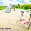 Plac zabaw dla dzieci Katowice Dolina 3 Stawów zdjęcie 11